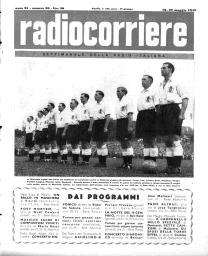 Anno 1948 Fascicolo n. 20