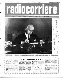 Anno 1948 Fascicolo n. 21