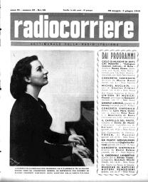 Anno 1948 Fascicolo n. 22