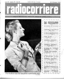 Anno 1948 Fascicolo n. 25
