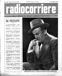 Anno 1948 Fascicolo n. 27