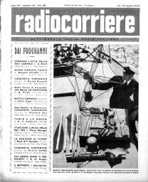 Anno 1948 Fascicolo n. 28