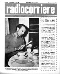 Anno 1948 Fascicolo n. 31