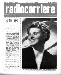 Anno 1948 Fascicolo n. 34