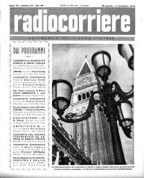 Anno 1948 Fascicolo n. 35