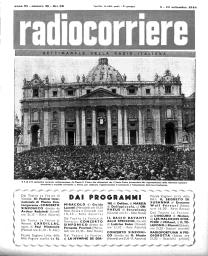 Anno 1948 Fascicolo n. 36