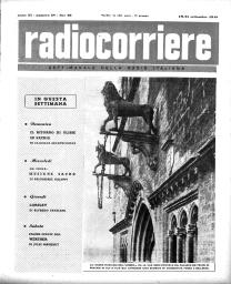 Anno 1948 Fascicolo n. 38