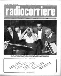 Anno 1948 Fascicolo n. 41