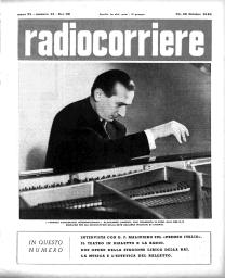 Anno 1948 Fascicolo n. 43
