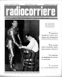 Anno 1948 Fascicolo n. 44