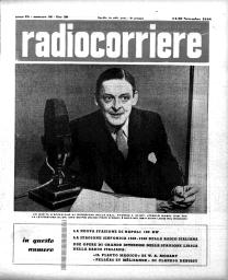 Anno 1948 Fascicolo n. 46