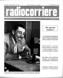 Anno 1948 Fascicolo n. 49