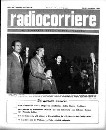 Anno 1948 Fascicolo n. 50