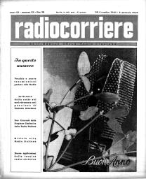 Anno 1948 Fascicolo n. 52