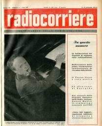 Anno 1949 Fascicolo n. 1