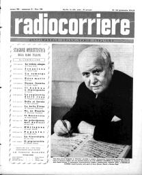 Anno 1949 Fascicolo n. 2