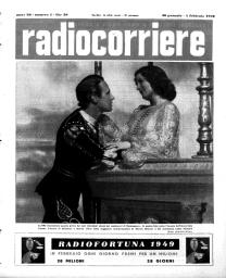Anno 1949 Fascicolo n. 5