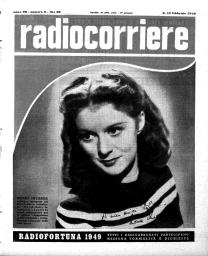 Anno 1949 Fascicolo n. 6