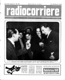 Anno 1949 Fascicolo n. 7