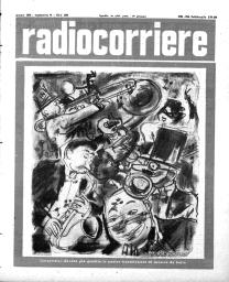 Anno 1949 Fascicolo n. 8
