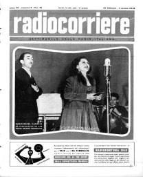 Anno 1949 Fascicolo n. 9