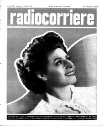 Anno 1949 Fascicolo n. 10