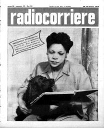 Anno 1949 Fascicolo n. 12