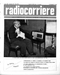 Anno 1949 Fascicolo n. 14