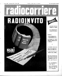 Anno 1949 Fascicolo n. 16
