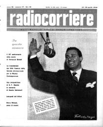 Anno 1949 Fascicolo n. 17
