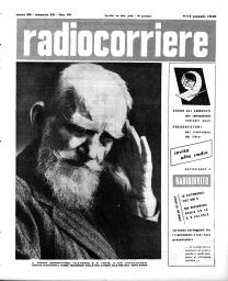 Anno 1949 Fascicolo n. 19