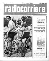 Anno 1949 Fascicolo n. 20
