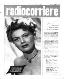 Anno 1949 Fascicolo n. 21