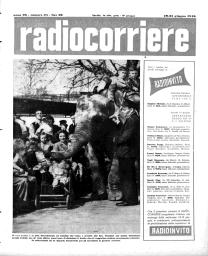 Anno 1949 Fascicolo n. 25
