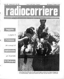 Anno 1949 Fascicolo n. 26