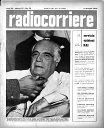 Anno 1949 Fascicolo n. 27