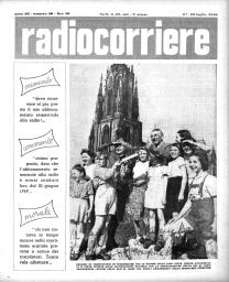 Anno 1949 Fascicolo n. 30