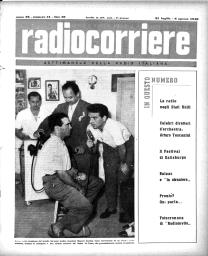 Anno 1949 Fascicolo n. 31