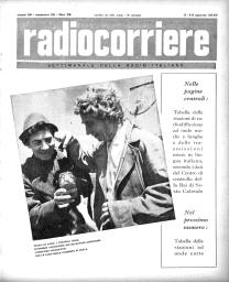 Anno 1949 Fascicolo n. 32