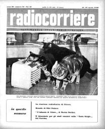 Anno 1949 Fascicolo n. 34