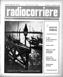 Anno 1949 Fascicolo n. 35