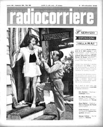 Anno 1949 Fascicolo n. 36
