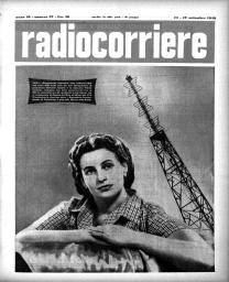 Anno 1949 Fascicolo n. 37