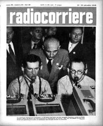 Anno 1949 Fascicolo n. 38
