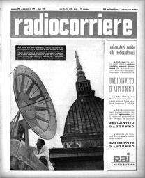 Anno 1949 Fascicolo n. 39