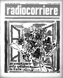 Anno 1949 Fascicolo n. 40