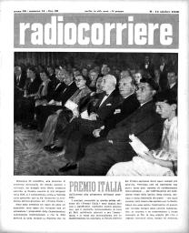 Anno 1949 Fascicolo n. 41