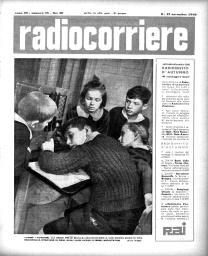 Anno 1949 Fascicolo n. 45