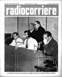 Anno 1949 Fascicolo n. 46