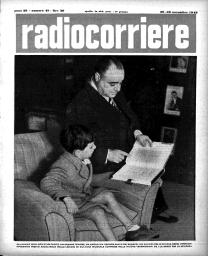 Anno 1949 Fascicolo n. 47